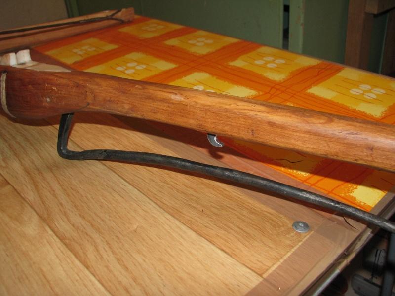 classical era crossbow Croche12