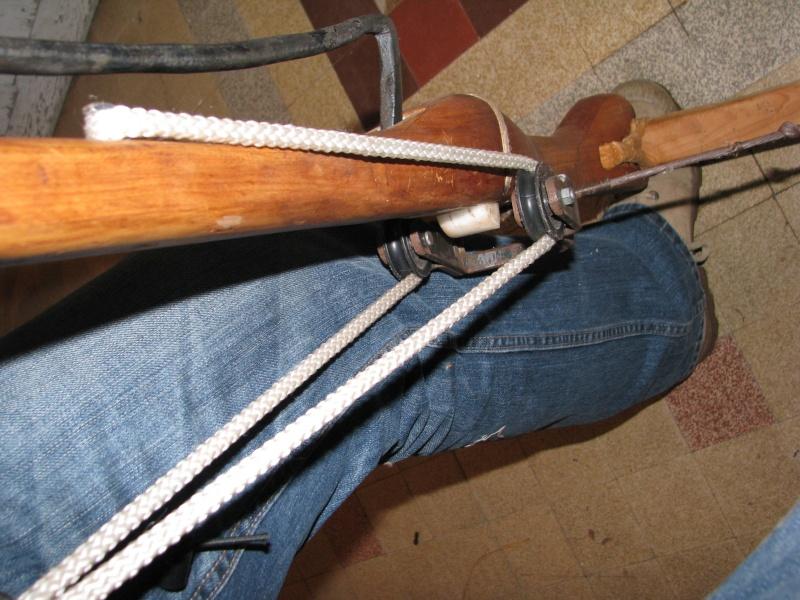 classical era crossbow Croche13
