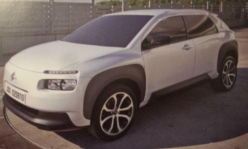 [Présentation] Le design par Citroën - Page 14 20140611