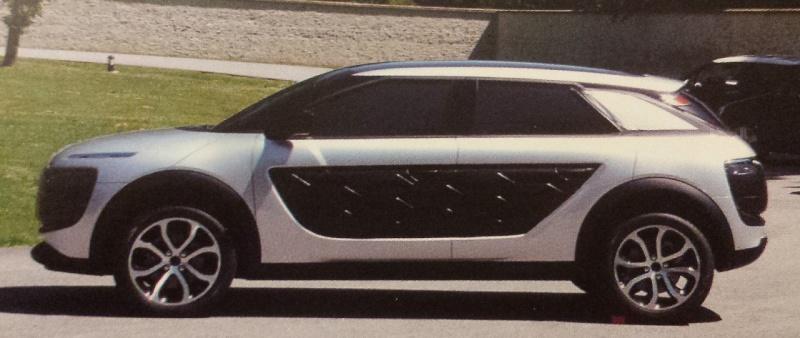 [Présentation] Le design par Citroën - Page 14 20140612