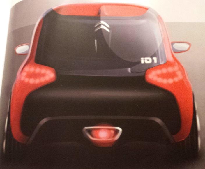 [Présentation] Le design par Citroën - Page 15 C1210