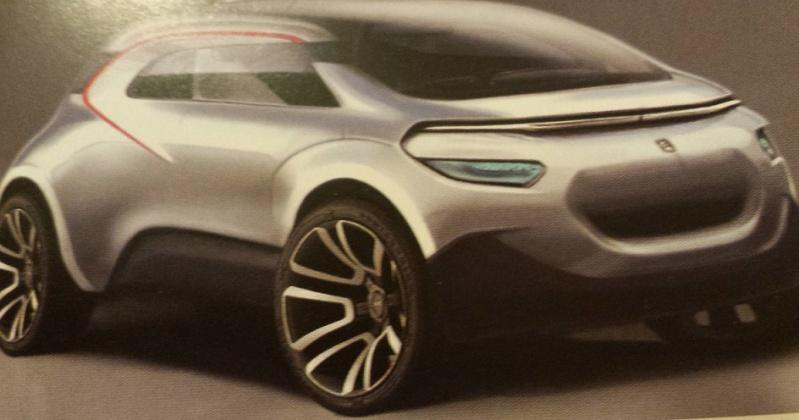 [Présentation] Le design par Citroën - Page 15 C310