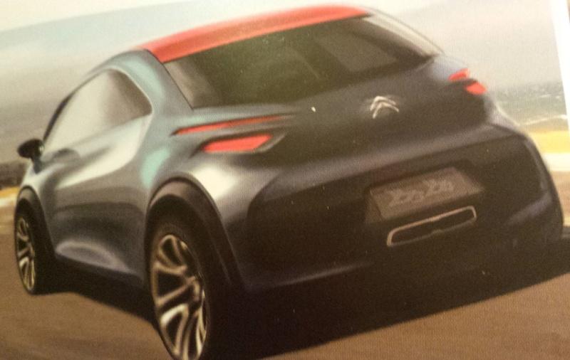 [Présentation] Le design par Citroën - Page 15 C510