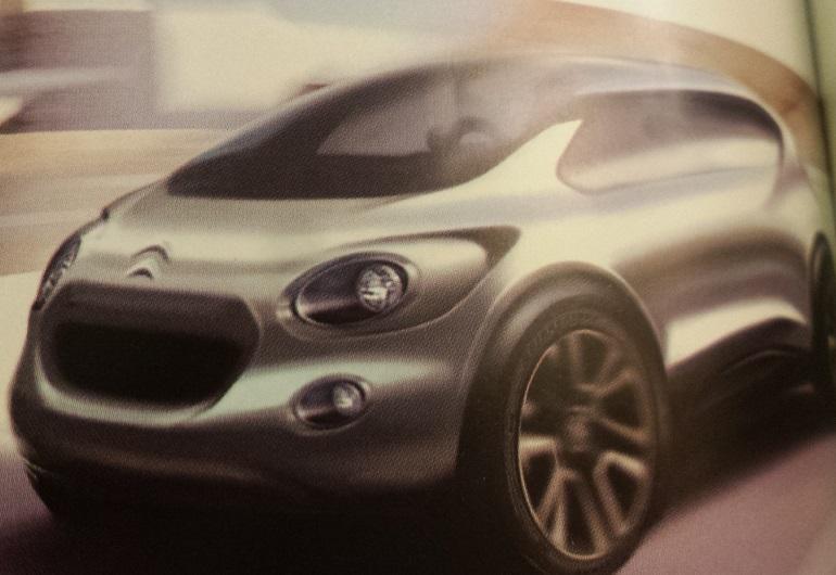 [Présentation] Le design par Citroën - Page 15 C610