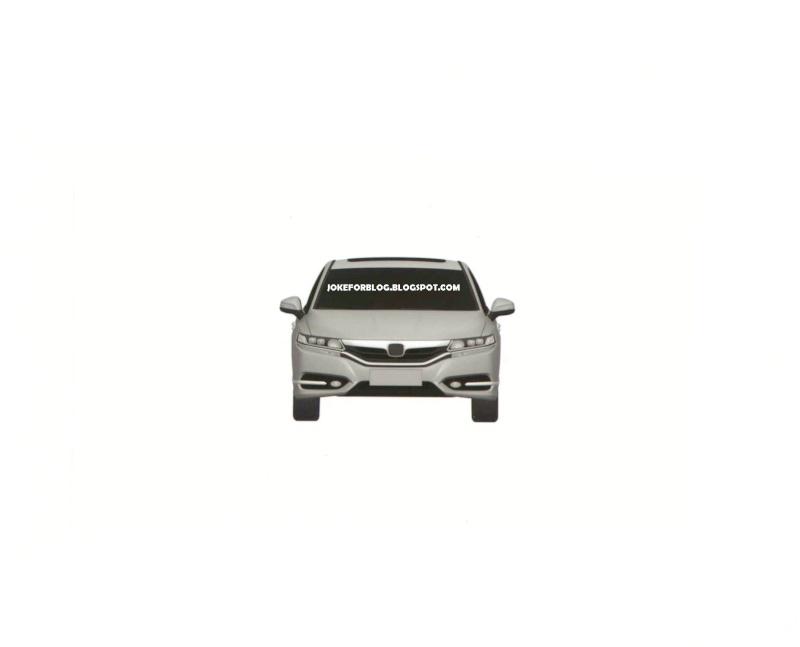 2015 - [Honda] Spirior M674db15