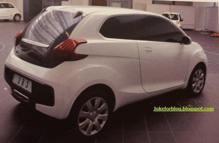 [Présentation] Le design par Peugeot - Page 10 P410