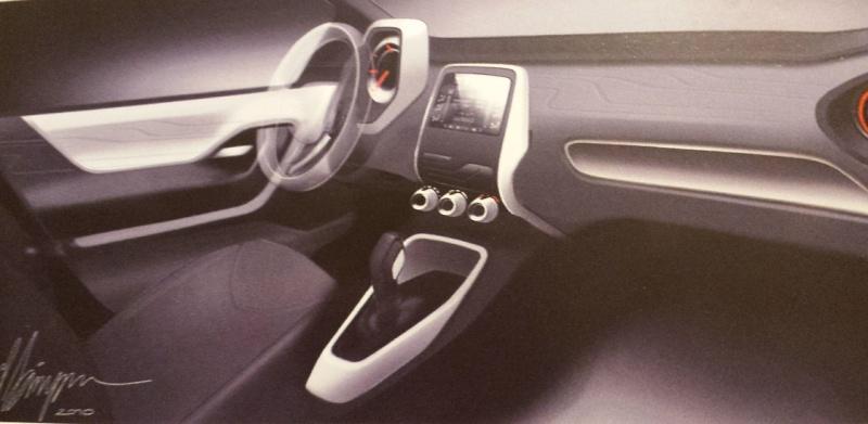 [Présentation] Le design par Peugeot - Page 10 P610