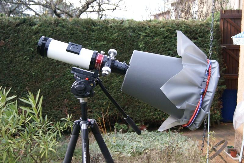 Comment Fabriquer un Solarscope de taille honorable ? Dsc00010