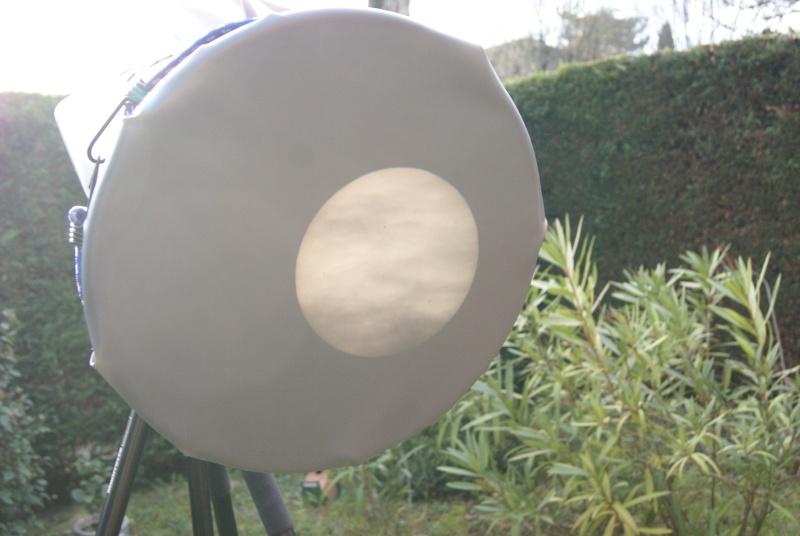 Comment Fabriquer un Solarscope de taille honorable ? Dsc00011