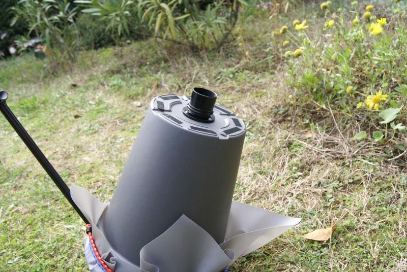 Comment Fabriquer un Solarscope de taille honorable ? Dsc00012