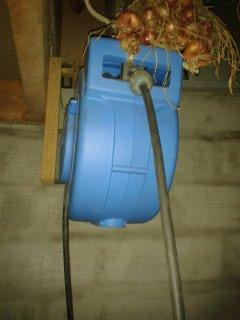 [Conseils] Enrouleur tuyau pneumatique 14095910