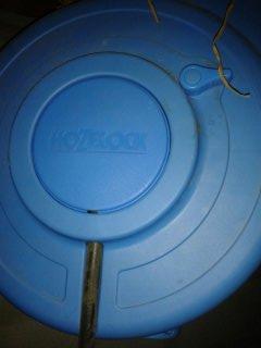 [Conseils] Enrouleur tuyau pneumatique 14095911