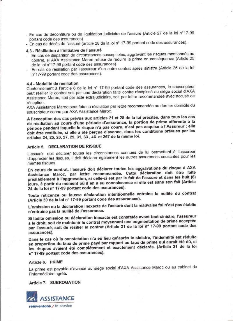 étrangers - AXA : assistance des résidents étrangers au Maroc 13321713