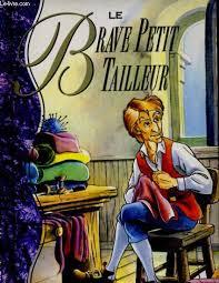 """20/12 - l'heure du conte : """"le brave petit tailleur"""",  un conte des frères Grimm Brave_10"""