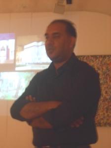 """Redouan KHEDID : """"qu'est ce qu'un musée ?"""" compte rendu de l'Université Populaire du Patrimoine Dscn9911"""