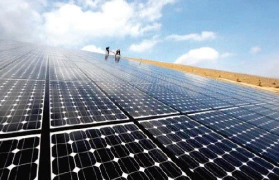 BREVES - la première centrale thermo-solaire marocaine opérationnelle en 2015... Noor_110
