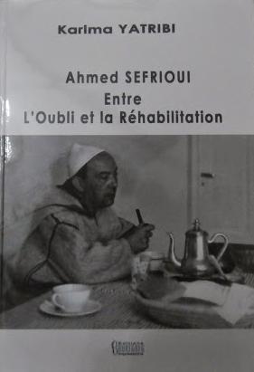"""Karima Yatribi au café littéraire : """"Ahmed SEFRIOUI, entre l'oubli et la réhabilitation"""" (compte rendu) Pc190018"""