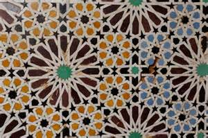 La faïence marocaine : les zelliges Zellig11