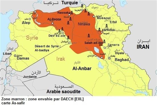 La stratégie destructrice américaine utilisée en Irak... Eiil210