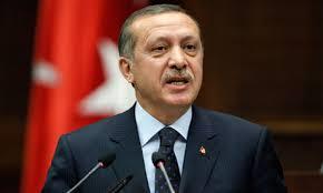 La Turquie prête à déclencher un conflit avec la Syrie... Erdoga10