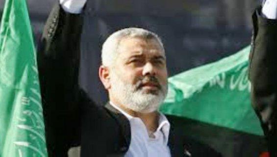 pour - «Vengeance justifiée», le prétexte pour bombarder Gaza Haniye10