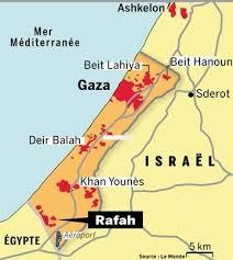 pour - «Vengeance justifiée», le prétexte pour bombarder Gaza Images15