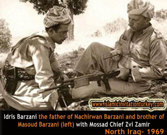 La stratégie destructrice américaine utilisée en Irak... Mossad10