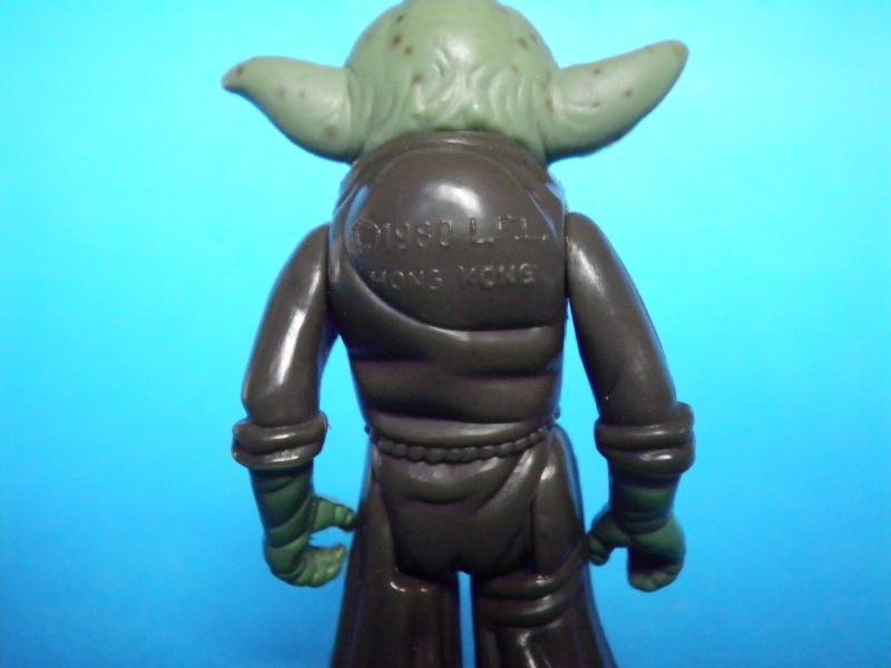 Yoda Olive Head with Hong Kong COO#3 Yoda_411