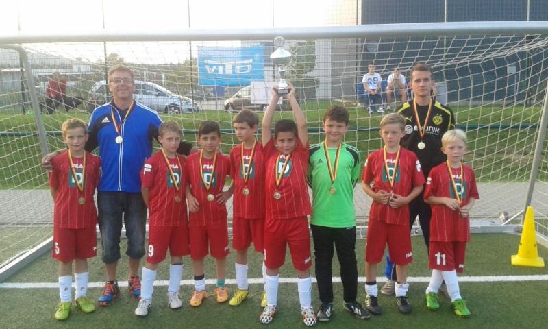 Toller 2. Platz beim VITO-Junior Cup des SV Kripp Img_0410
