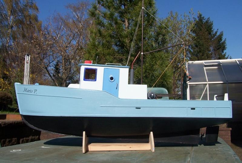 Einige meiner Schiffe Giacom10