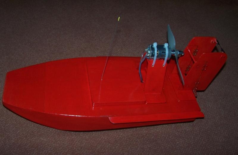 Ein Sumpfgleiter mit Spaßfaktor Luftsc27