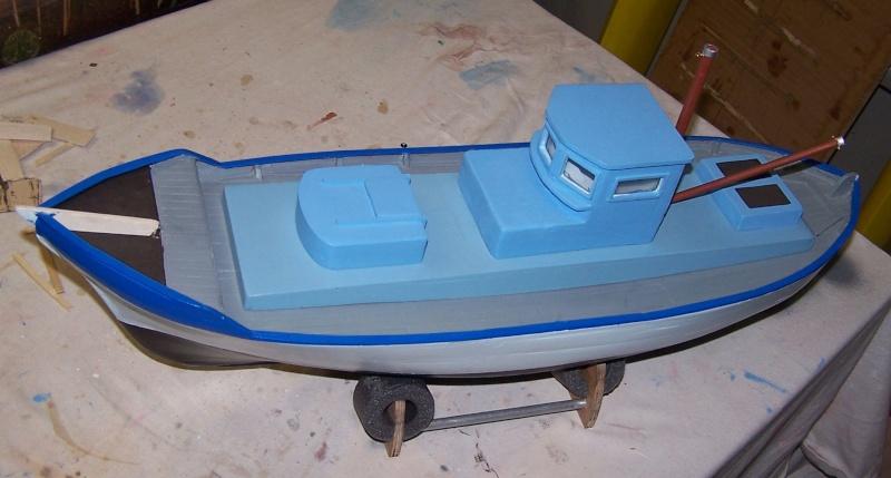 Einige meiner Schiffe Monter10
