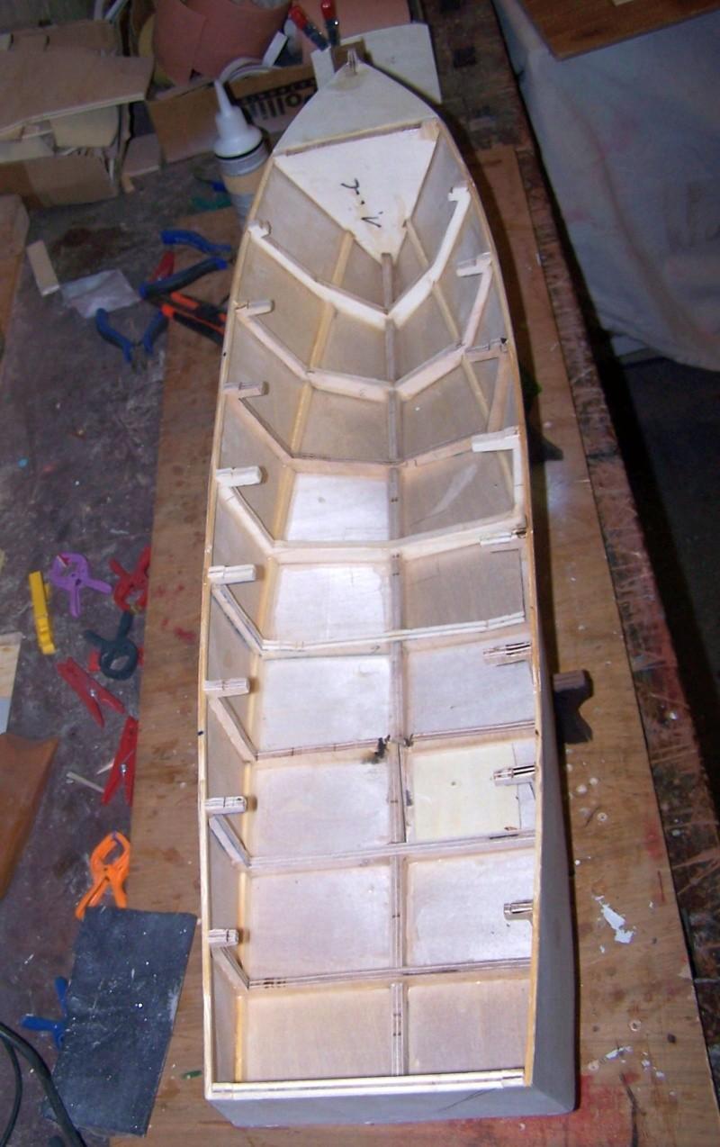 38`Picketboat der US Coastguard Picket14