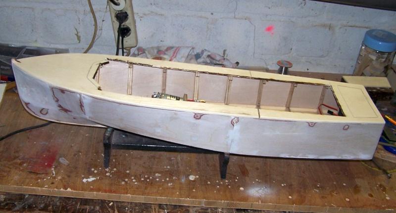 38`Picketboat der US Coastguard Picket20