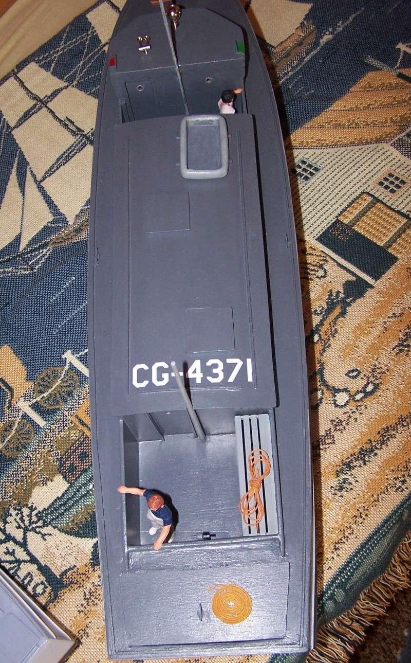 38`Picketboat der US Coastguard Picket27