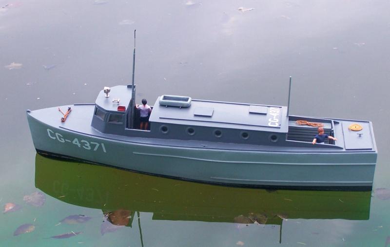 Einige meiner Schiffe Picket36