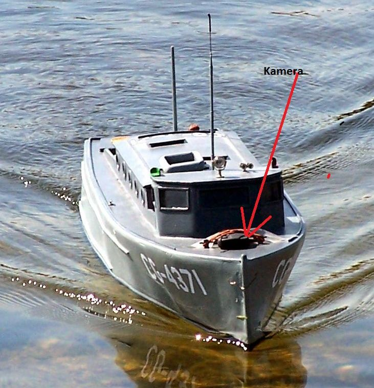 38`Picketboat der US Coastguard Pickg211