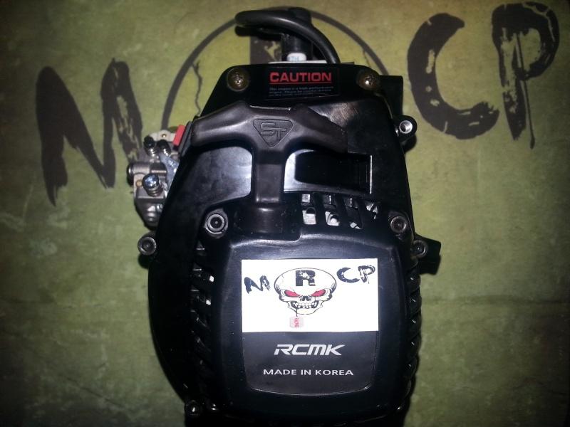 Retrospective MRCP Racing  20140312
