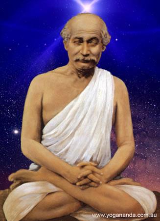 Lahiri Mahasaya Mahasa10