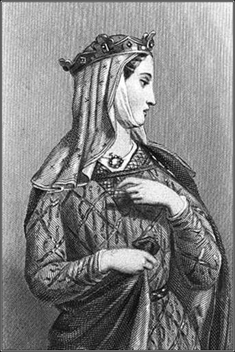 Ambroise, baronne de Marsan, Maison de Gascogne, vassal du Roy Philippe Auguste Image110