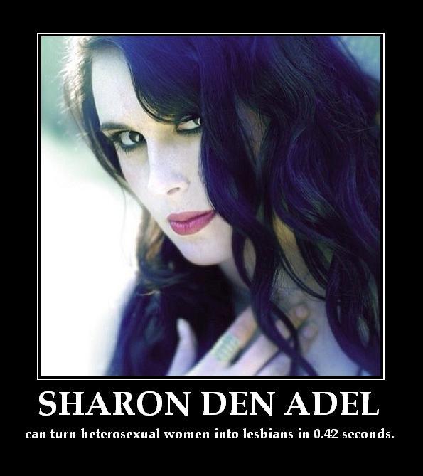 {Gallery} Sharon Den Adel - Pagina 23 Lol_210