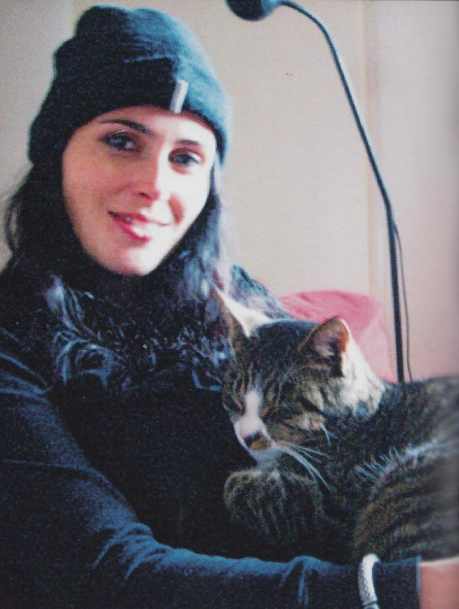 {Gallery} Sharon Den Adel - Pagina 23 Sharon11