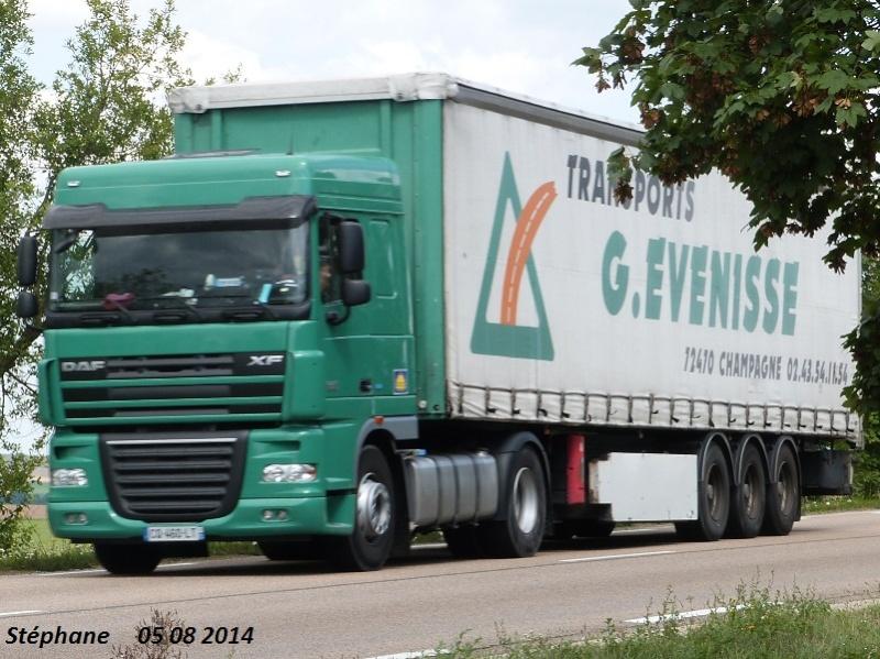 Evenisse (Champagné) (72) P1260017