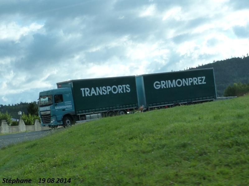 Grimonprez (Neuville en Ferrain) (59) (groupe Blondel) - Page 7 P1260532