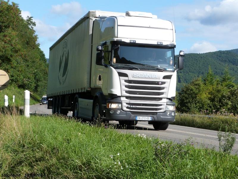 S.T.P.M (Société de Transports Pierre Martin) (Santes) (59) P1260616