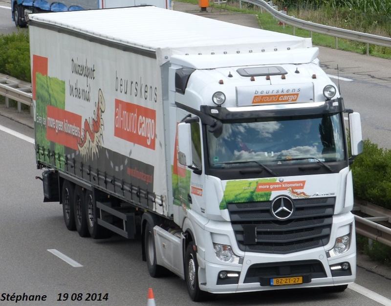 Beurskens all-round cargo (Tegelen) P1260656