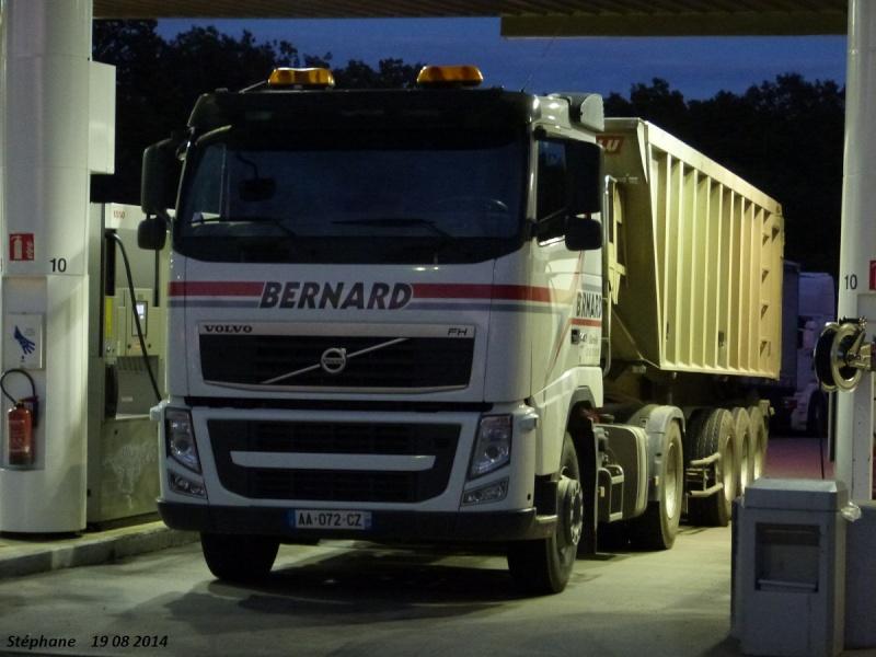 TBMF Transports Bernard Michel et Fils (Glonville 54) P1260730
