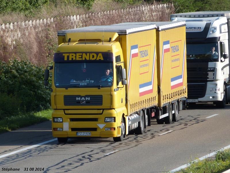 Trenda (Laskowa) P1270017