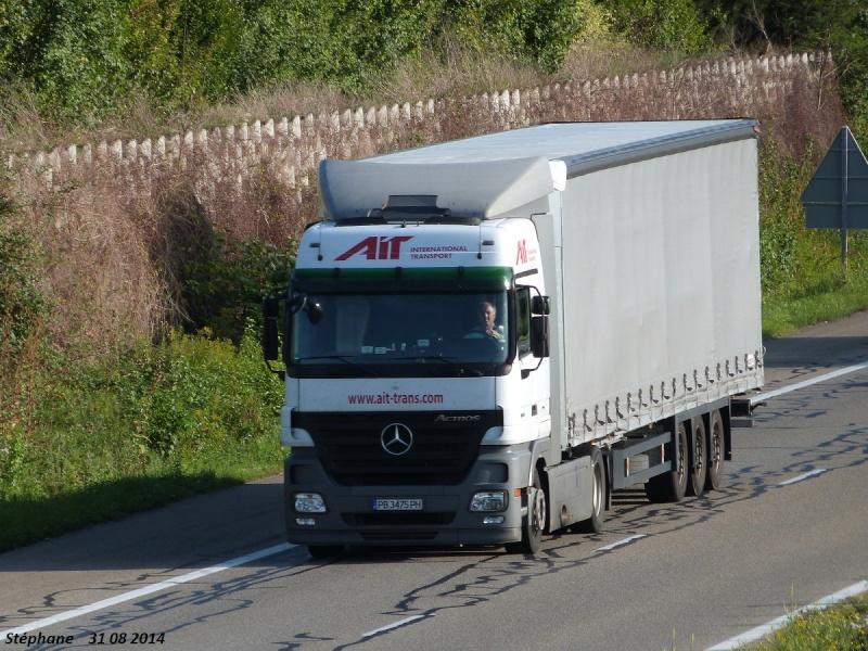 AIT International Transport (Plovdiv) P1270045