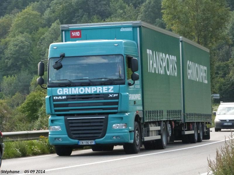 Grimonprez (Neuville en Ferrain) (59) (groupe Blondel) - Page 7 P1270136